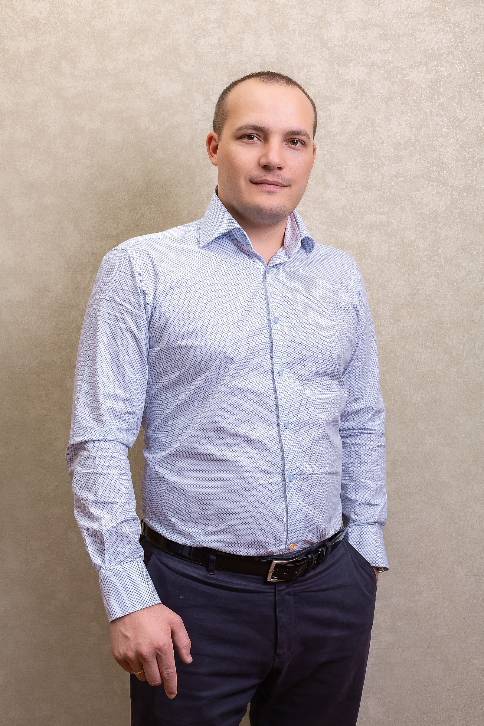 Шаламов Константин Николаевич