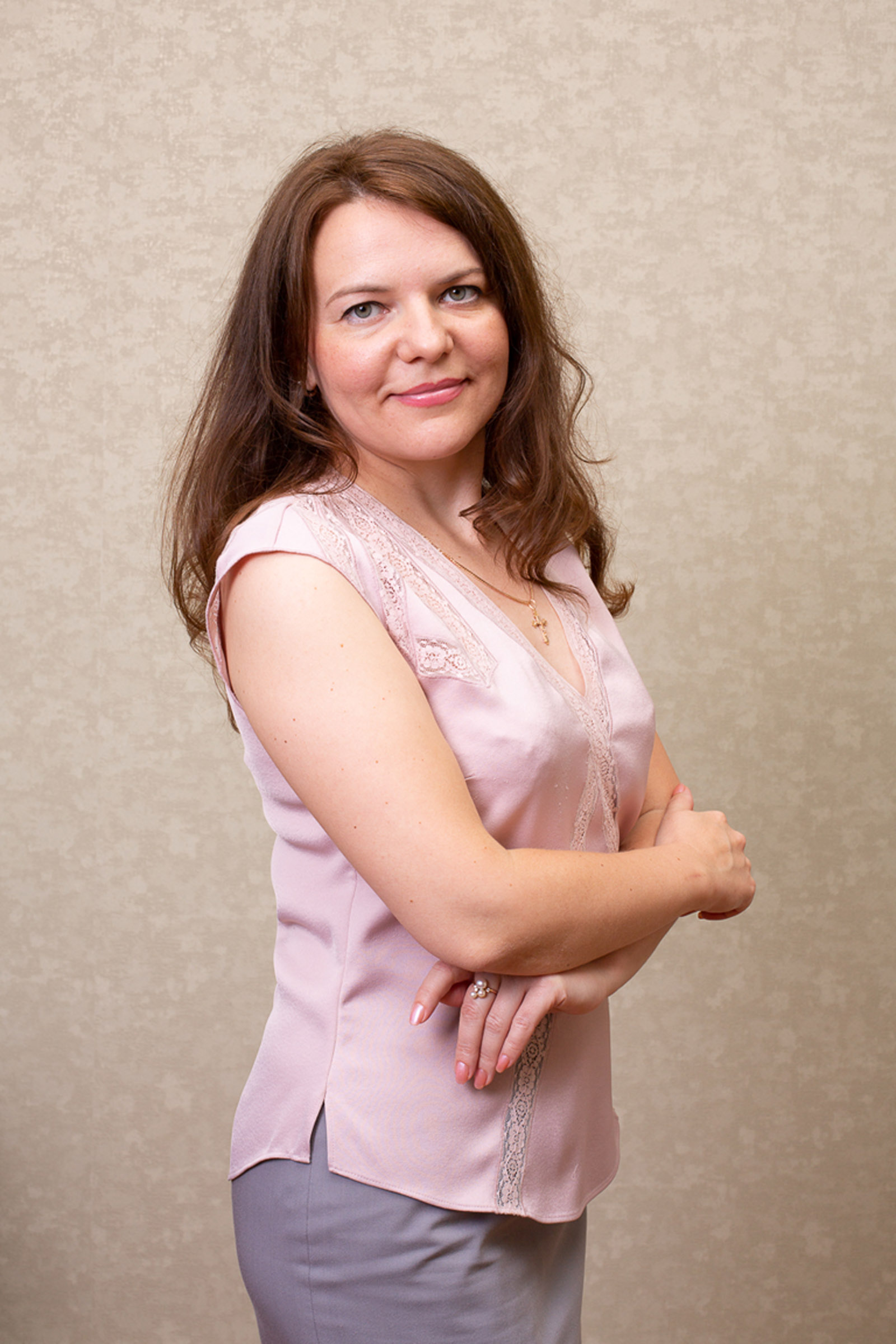 Олейникова Анна Сергеевна